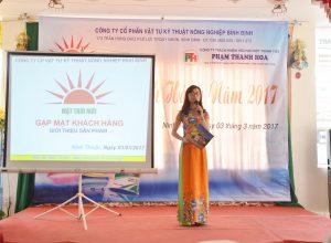 Gặp Mặt Khách Hàng Tại Ninh Thuận