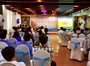 Gặp Mặt Khách Hàng Năm 2017 Tại Phú Yên