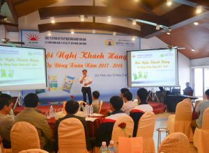 Hội nghị Khách hàng tại Bình Định – Thị trường chiến lược