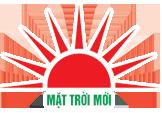 Công ty CP Vật Tư Kỹ Thuật Nông Nghiệp Bình Định – Phân Bón Mặt Trời Mới Logo