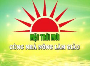 Đak Nông_Mặt Trời Mới cùng nhà nông làm giàu – Tháng 05/2020